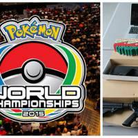 Une tuerie évitée de justesse... aux championnats du monde Pokémon !