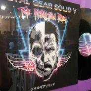 Metal Gear Store et Metal Gear Café : on a visité la boutique et le restaurant éphémères