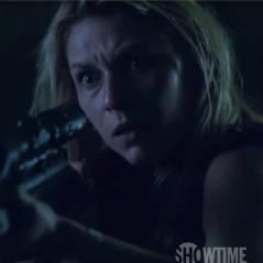 Homeland saison 5 : première bande-annonce intense pour Carrie