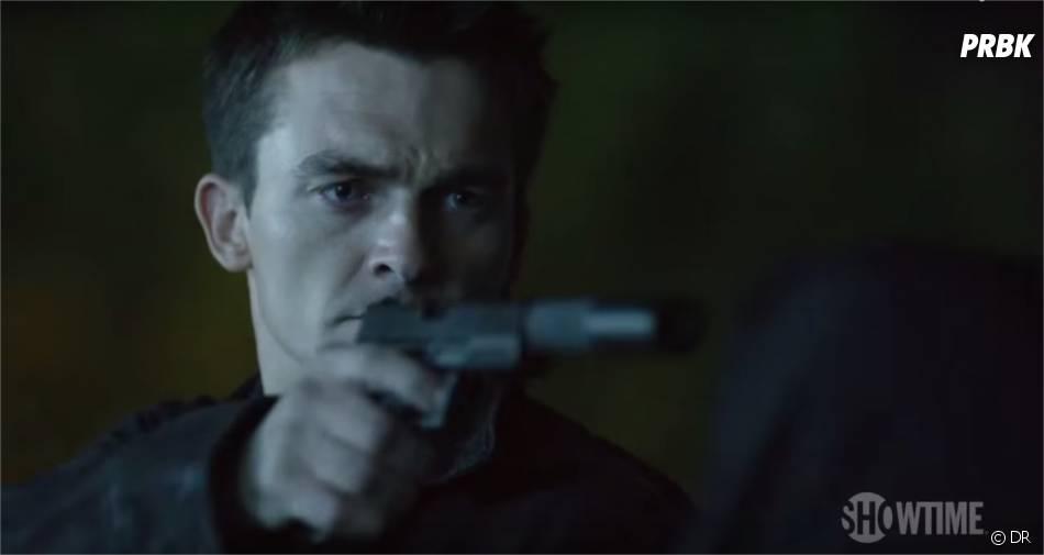 Homeland saison 5 : Quinn dans la bande-annonce
