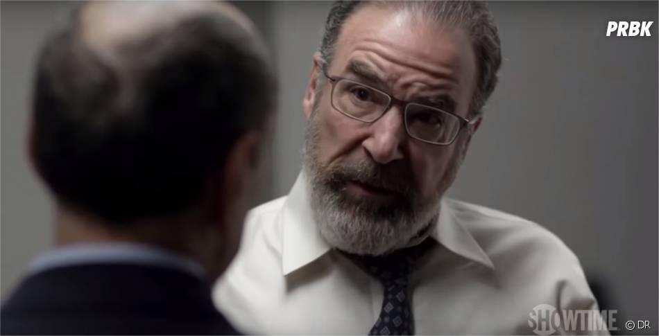 Homeland saison 5 : Saul dans la bande-annonce