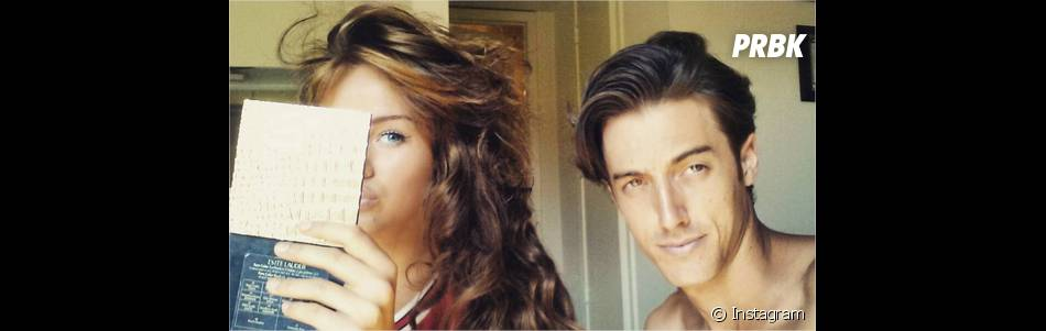 Game of Thrones : Rosie Mac et Ignacio Blanco en couple