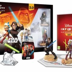 Test de Disney Infinity 3.0 : Star Wars et Pixar à l'honneur, de nouvelles possibilités infinies ?