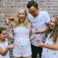 Candice Accola : la star de The Vampire Diaries annonce qu'elle est enceinte