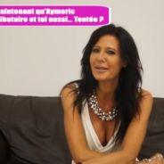 Nathalie (Secret Story 8) intéressée par Aymeric après sa rupture avec Leila Ben Khalifa ?