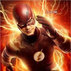 Flash saison 2 : nouveaux méchants, nouveaux super-héros et nouvelle vie pour Barry Allen
