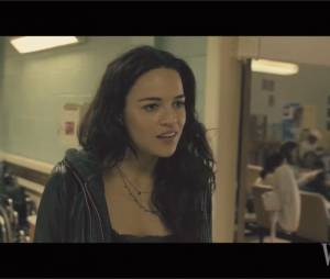 Fast and Furious 7 : Michelle Rodriguez dans une scène coupée du film