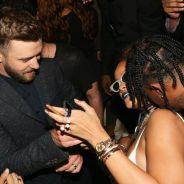 Rihanna en couple avec Travis Scott ? Soirée très collée-serrée pendant la Fashion Week
