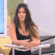 Claudia (Secret Story 9) prête à quitter la maison ?