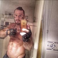 Sylvain Potard : un passé dans le porno gay avant sa photo nu pour les Dieux du Stade ?