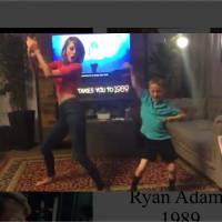 Taylor Swift danse avec un jeune fan : la vidéo Instagram qui va vous faire craquer