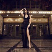 Selena Gomez : Same Old Love, le clip sexy et décolleté