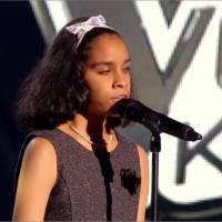 Jane (The Voice Kids) : Patrick Fiori et Twitter émus par cette jeune chanteuse aveugle