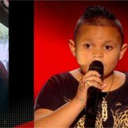 Kendji Girac : son message adorable pour soutenir Swany dans The Voice Kids
