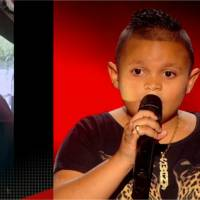 Kendji Girac : son message adorable pour soutenir Swany dans The Voice Kids