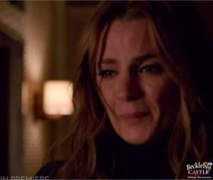 Castle saison 8, épisode 2 : la rupture de Rick et Kate en vidéo