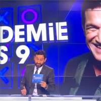 """Benjamin Castaldi descendu par Gilles Verdez dans TPMP : """"Il est sur une pente descendante"""""""