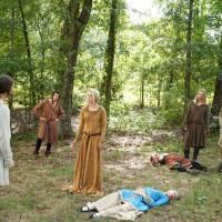The Originals saison 3 : premières images du retour de Rebekah