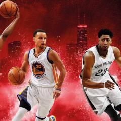 NBA 2K16 : la simulation incontournable de basket est là, voici les nouveautés à retenir !