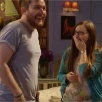 Friends : un fan fait sa demande en mariage dans l'appart' culte de la série