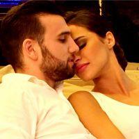 Leila Ben Khalifa et Aymeric Bonnery de nouveau en couple ? Les photos qui sèment le doute