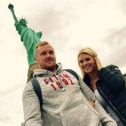 Amélie Neten amoureuse : voyage romantique à New York avec son chéri
