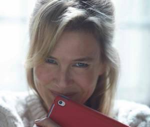 Bridget Jones 3 : Renée Zellweger sur la première photo du film