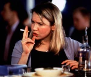 Renée Zellweger dans Le Journal de Bridget Jones sorti en 2001