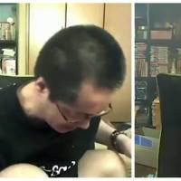 Minecraft : un streamer idiot met le feu en direct à son appartement !