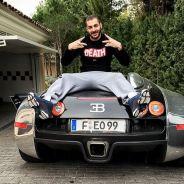 Karim Benzema : star française la plus suivie sur Instagram devant...