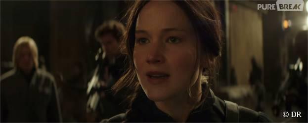 Hunger Games 4 : l'ultime bande-annonce dévoilée
