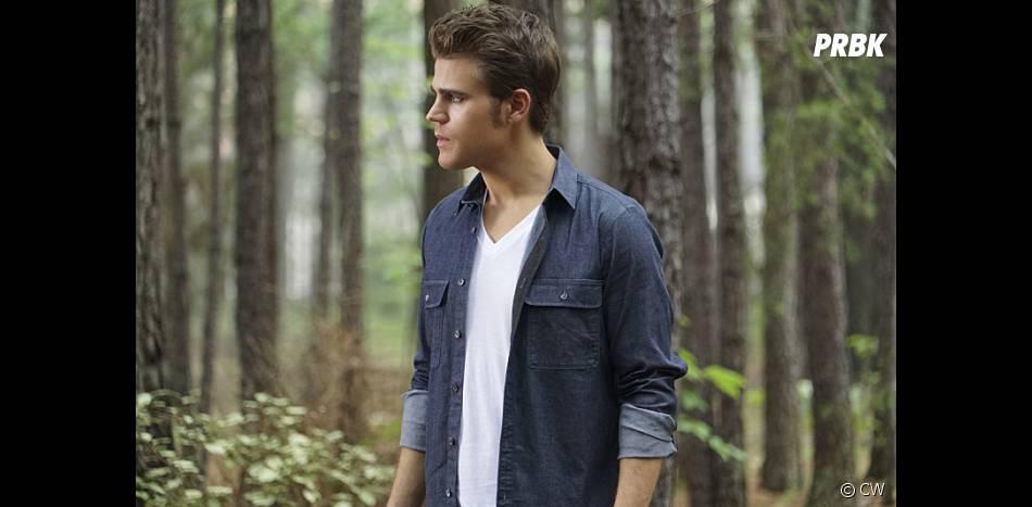 The Vampire Diaries saison 7 :quel avenir pour Stefan ?