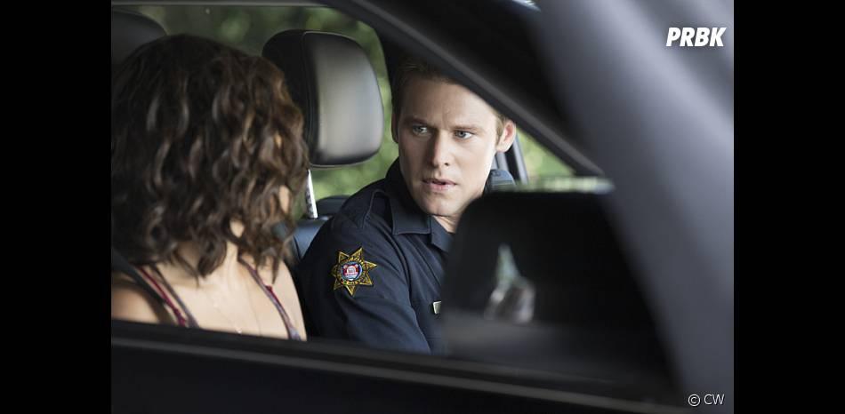 The Vampire Diaries saison 7 :quel avenir pour Matt ?