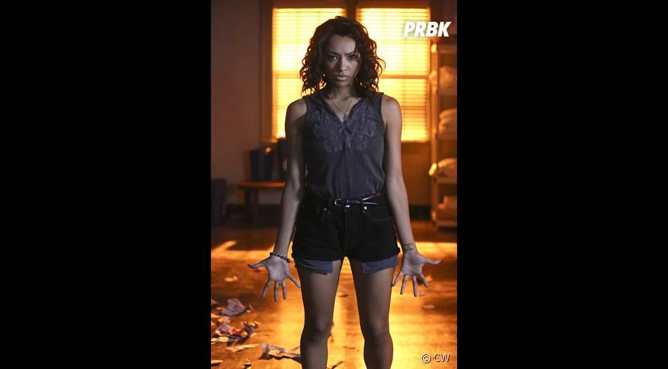 The Vampire Diaries saison 7 : quel avenir pour Bonnie ?