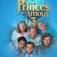 Les Princes de l'amour 3 : candidats atypiques, fiançailles, une bimbo... on a vu le premier épisode