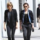 Kristen Stewart célibataire : rupture avec sa petite amie Alicia Cargile ?
