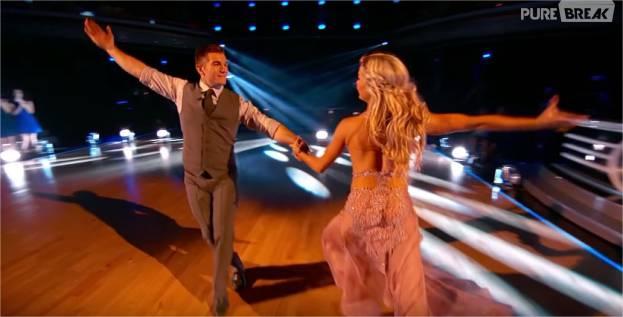 Danse avec les stars : Alex Skarlatos, le héros du Thalys, participe à l'émission aux USA
