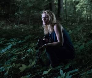Homeland saison 5, épisode 3 : Carrie (Claire Danes) sur une photo