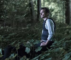 Homeland saison 5, épisode 3 : Rupert Friend (Quinn) sur une photo