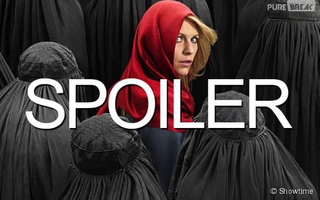Homeland saison 5 : Carrie VS Quinn dans la suite