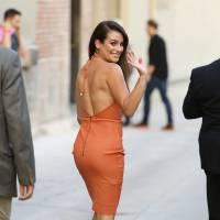 Lea Michele : la partie de son corps qu'elle préfère ? Ses fesses !