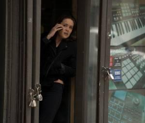 Blacklist saison 2 : Liz dans l'épisode 22