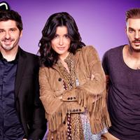 M. Pokora dans le jury de The Voice Kids 3 pour remplacer Louis Bertignac
