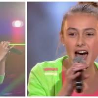 The Voice Kids : à 13 ans, elle reprend parfaitement les Cranberries pour conquérir jury et public