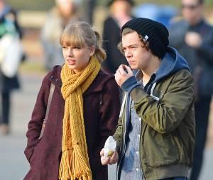Harry Styles et Taylor Swift : une référence à leur rupture dans le titre Perfect des One Direction ?