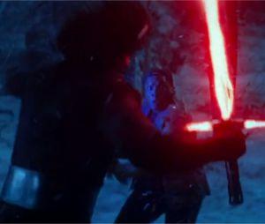 Star Wars, le réveil de la Force : bande-annonce ultime en VOST