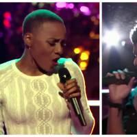 The Voice US : Pharrell Williams nous offre la meilleure Battle de tous les temps