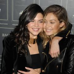 Kendall Jenner et Gigi Hadid complices, Kylie Jenner... la soirée de lancement sexy de Balmain x H&M
