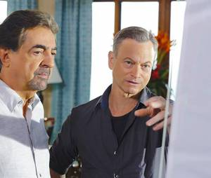 Esprits Criminels : Gary Sinise présent le spin-off Criminal Minds : Beyond Borders