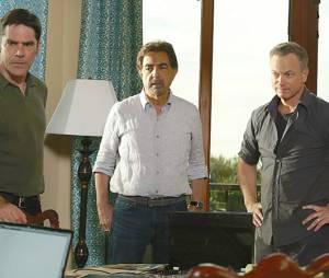 Esprits Criminels : Gary Sinise rejoint la série pour présenter le spin-off Criminal Minds : Beyond Borders